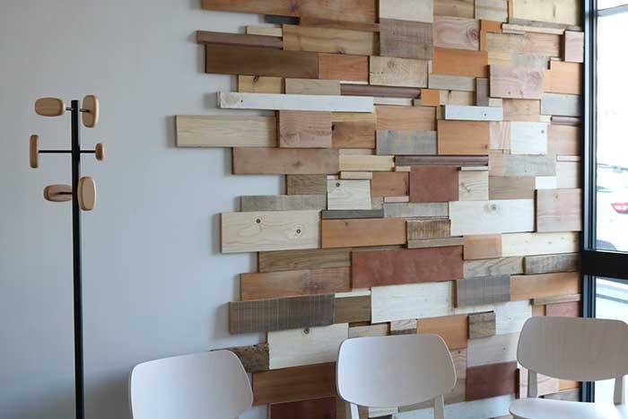 Wood Stock Créations, éco-designer à Annecy