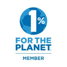 logo 1% pour la planète