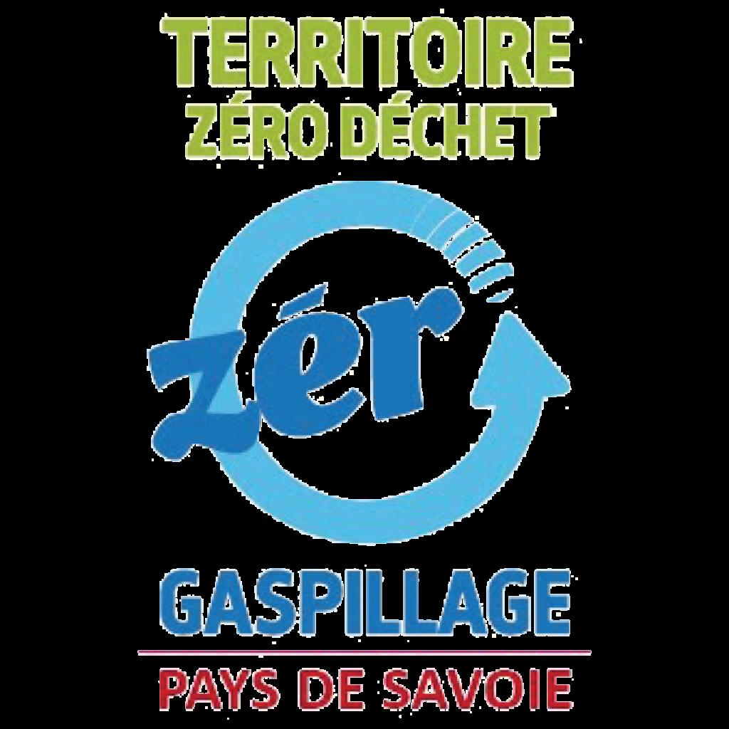 logo zero gasipllage